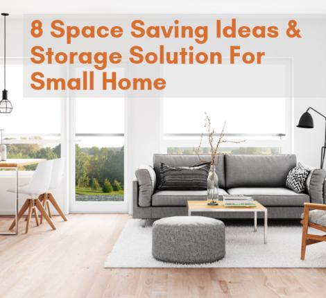 saving Ideas home renovation