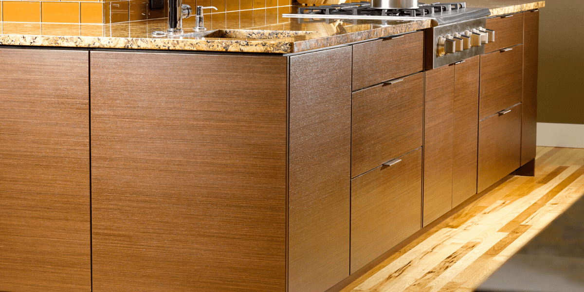 Customize Cabinets for kitchen